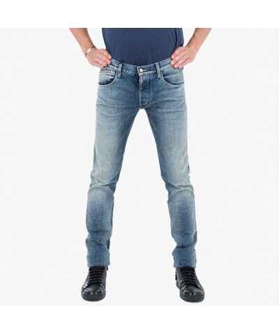 a6438931990 Armani Jeans tmavě modré pánské oblečení - Glami.cz