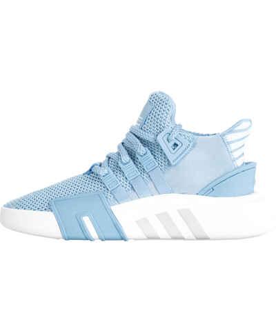 Adidas modré dámské tenisky - Glami.cz 223c096e79