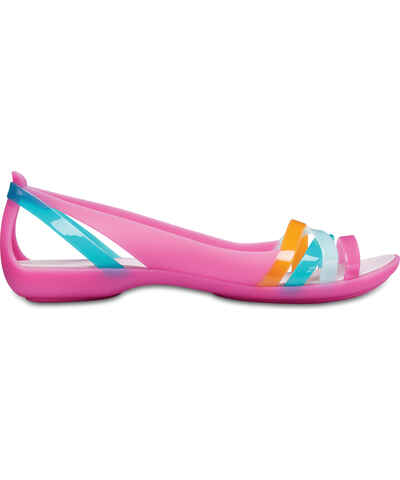 22f4b6eee313a Crocs, Ružové, Zlacnené Dámske topánky | 30 kúskov na jednom mieste -  Glami.sk