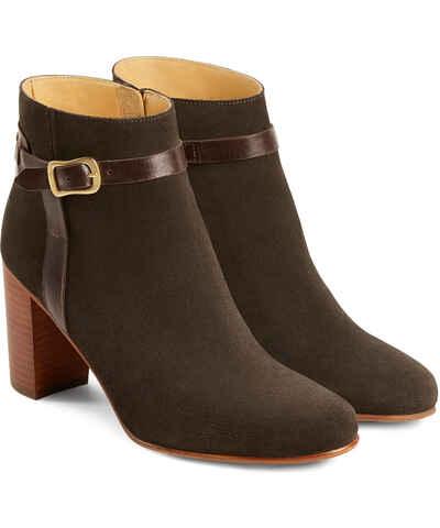 Dámské boty  d8c3eeab4f