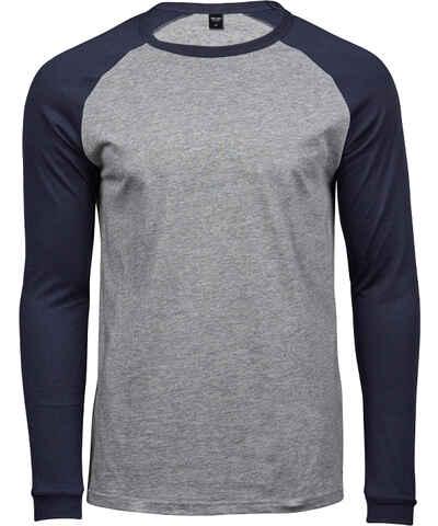 75974e26ab5 Bavlněné pánská trička s dlouhým rukávem - Glami.cz