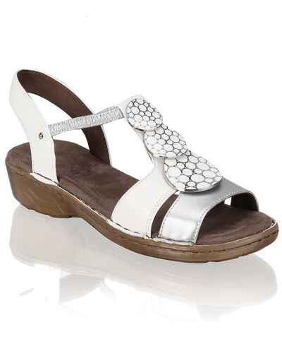 394f9f14d4c6 Dámské sandály - Hledat