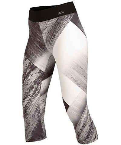 Litex černé dámské kalhoty - Glami.cz 53abfe2e37