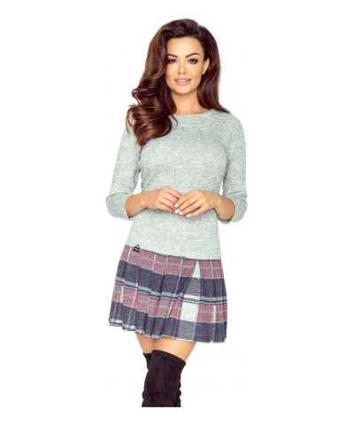 6eda50966f46 Kolekce Bergamo šaty z obchodu Alltex-Fashion.cz