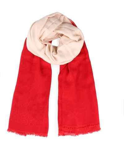 Červené dámské šály a šátky se slevou 30 % a více - Glami.cz 3c7283f5b7