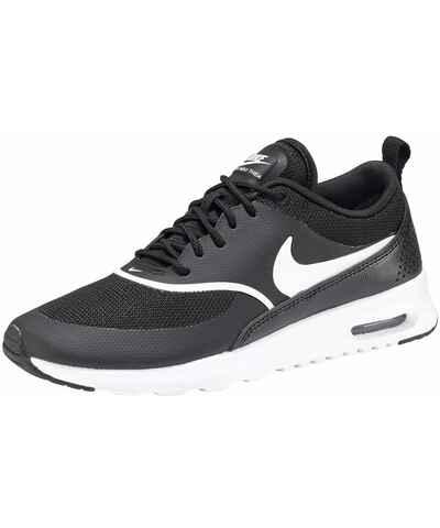 size 40 13754 3fb84 Schwarze, Nike Air Max Sneaker für Damen - Glami.de