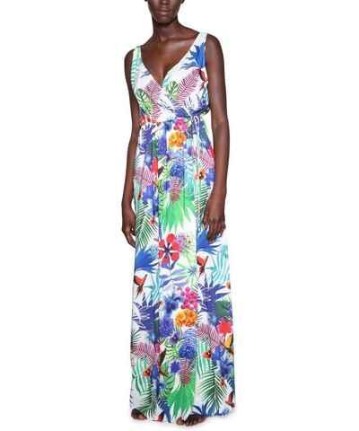 Desigual letní zlevněné šaty - Glami.cz 86458cb680