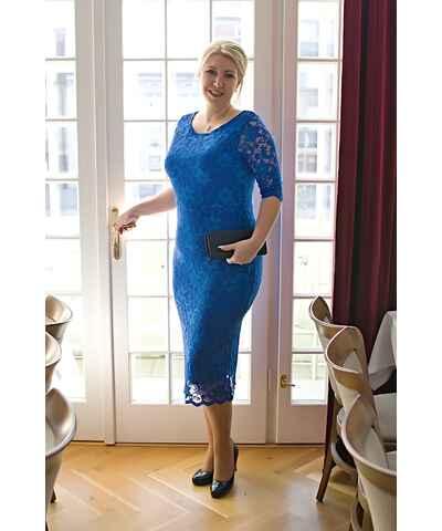 27db98868e57 Šaty s krátkým rukávem z obchodu Bellazu.cz - Glami.cz