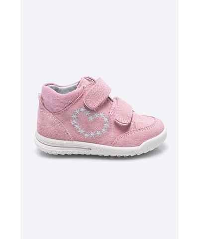 929376d56a5 Superfit růžové dívčí boty - Glami.cz