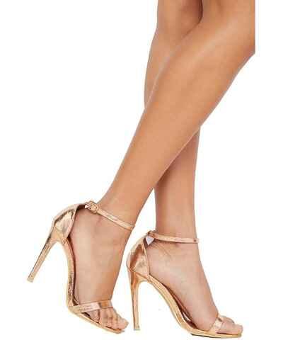 69ffc246798f Kolekcia PRETTYLITTLETHING Dámske topánky z obchodu Tamsin.sk