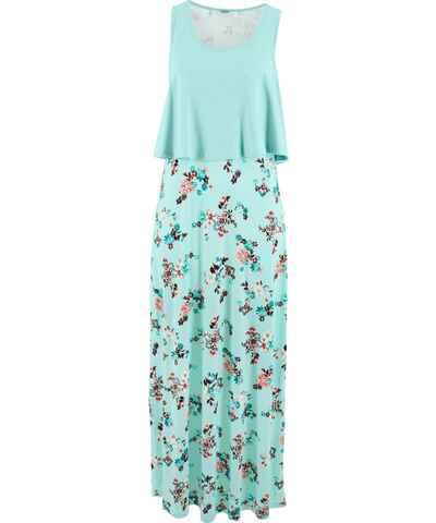 Zelené zlevněné šaty - Glami.cz 9ac94453f0