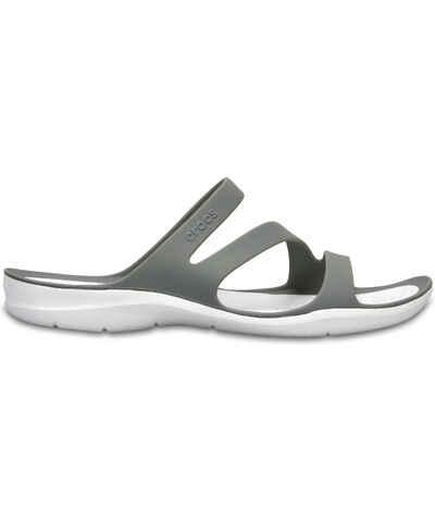 Crocs letní dámské pantofle - Glami.cz 5ef621467a