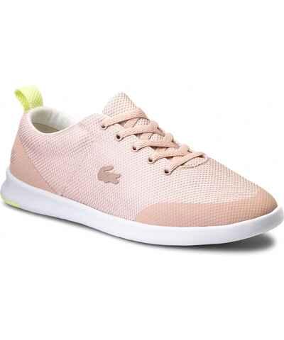 Kolekcia Lacoste Ružové Dámske topánky z obchodu eobuv.sk - Glami.sk 72b0c1c5e3f