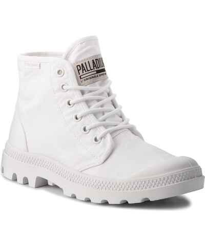 Biele Pánske športové topánky - Glami.sk 1b2e41f974
