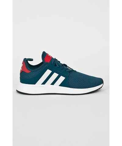Adidas světle modrá pánské boty - Glami.cz a0e5a9645a