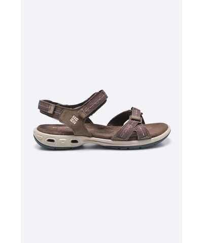 Khaki letní dámské boty outdoorových značek - Glami.cz 8a177822dc