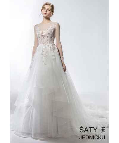 b5b5982c29b Luxusní šaty - Glami.cz