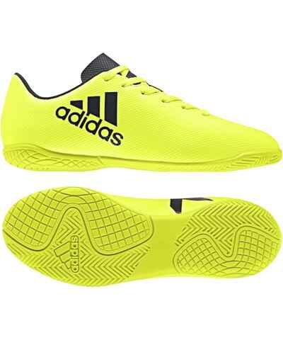72d48f880ab Adidas žluté chlapecké boty - Glami.cz