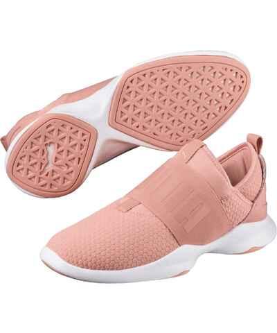 Puma růžové boty - Glami.cz e8371bf6eb