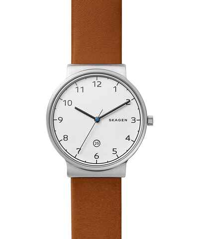 f1b9722e4f Kolekcia Skagen Dámske hodinky z obchodu eobuv.sk