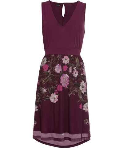34205ddd0e5 Květované šaty