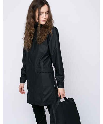 a0c70f070ccb Čierne dámske bundy a kabáty
