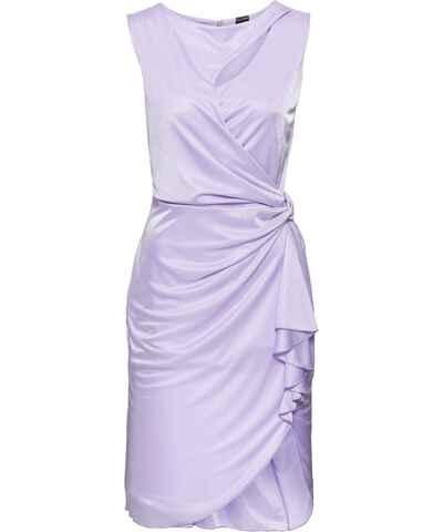 b853bcaa88f0 Fialové šaty