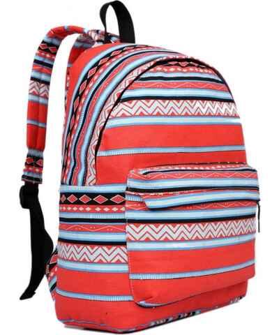 Pánské batohy Miss Lulu  cb35b90b6a