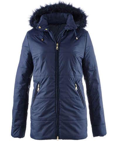 Sötétkék Női kabátok - Glami.hu b1b651b7e7