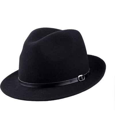 Černé dámské klobouky z obchodu ShopFancy.cz - Glami.cz 42f8cc2d0b