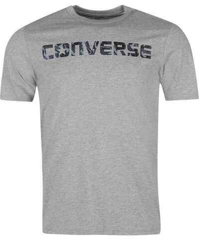 Pánská trička Converse Chuck Taylor All Star - Glami.cz 48c7cce72c