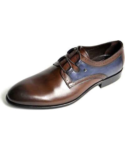 e410b95a4 Spoločenské, Zlacnené Pánske topánky | 80 kúskov na jednom mieste - Glami.sk