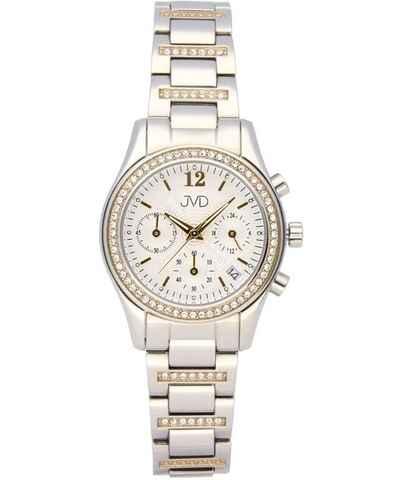 JVD dámské šperky a hodinky s dopravou zdarma - Glami.cz 02b0e72c80