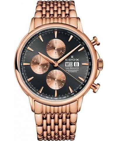 Pánské šperky a hodinky Edox  02c8aa424b