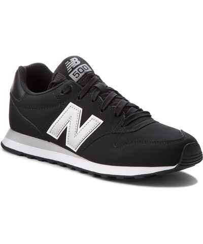 New Balance Fekete Férfi ruházat és cipők - Glami.hu 434dae0b1b