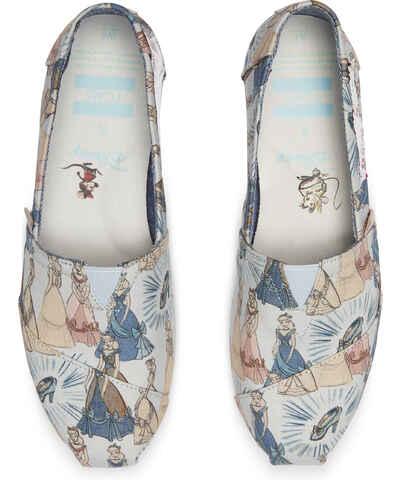 8bb01412e270 Modré Dámske topánky