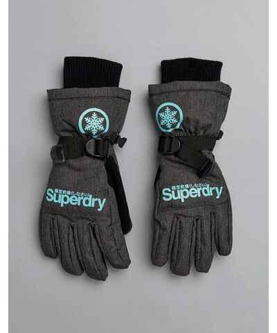 Dámské rukavice  3d97b172a3