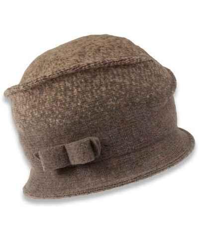 5cb3d3183ce Kolekce Tonak šedé dámské klobouky z obchodu Tonak.cz - Glami.cz