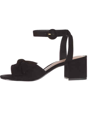 9407c01d9988 Čierne Elegantné Dámske sandále Zlacnené nad 10% - Glami.sk