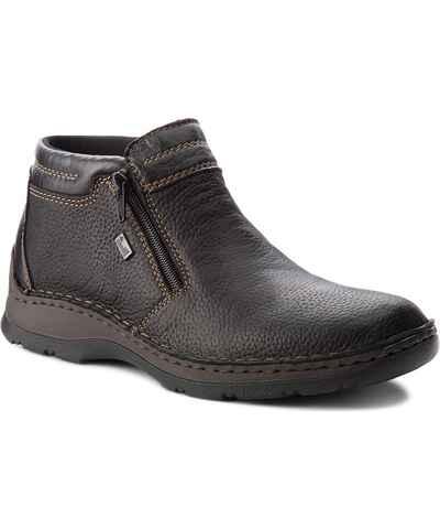 Pánske členkové topánky Rieker  2bc15da688c
