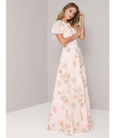 Květované společenské šaty elegantních značek z obchodu ChicMix.cz -  Glami.cz 6972354968