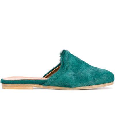 Dámské pantofle 2c036134d2