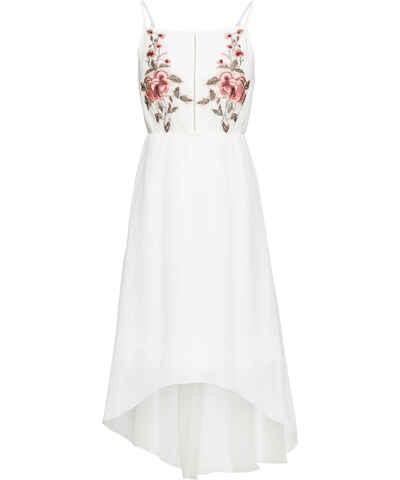 Kvetované šaty  f4f2a13fa5