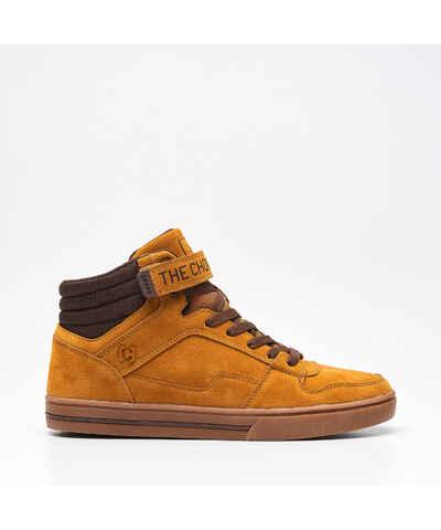 Pánské boty ca9e2e87db