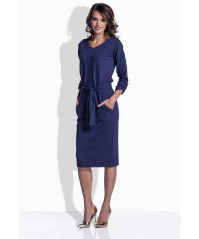 Modré Šaty z obchodu Joie.sk - Glami.sk 62c6dee5418