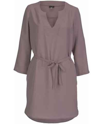 Krátké košilové šaty s tříčtvrtečním rukávem - Glami.cz e4b1a62b66