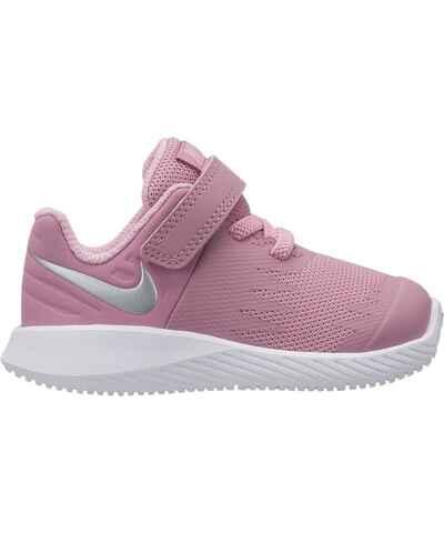 Nike růžové dětské boty - Glami.cz a9dab324eb8