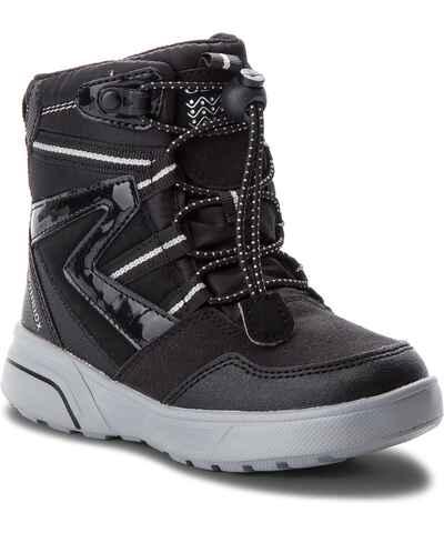 Kolekce Geox černé dívčí boty z obchodu eobuv.cz - Glami.cz 901ca970f5