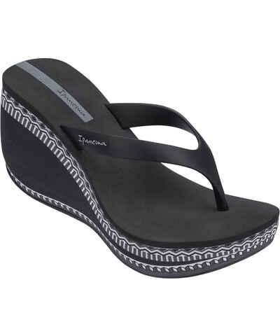 376ea4322e Fekete Női flip-flopok | 340 termék egy helyen - Glami.hu