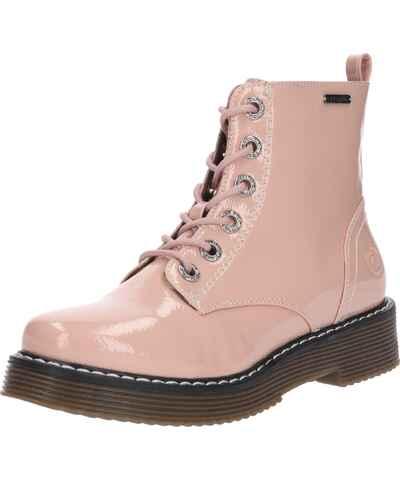 58ff877807cc Růžové dámské workery